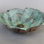 Bronze Basket 2: Green